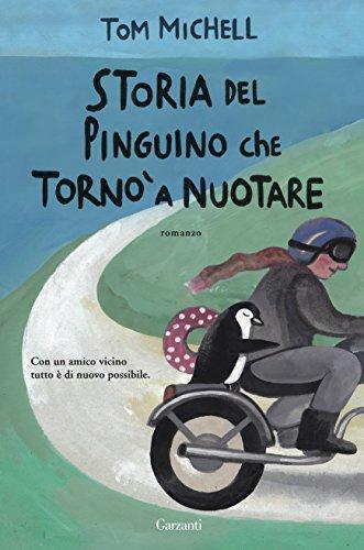 Storia del pinguino che tornò a nuotare