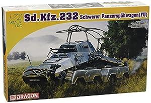 Dragon - Maqueta de Tanque Escala 1:72 (D7429)