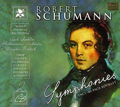 Preisvergleich Produktbild Sinfonien