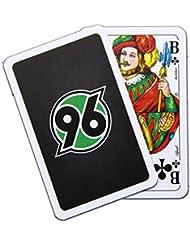 Hanovre 96Skat Jeu/Skat Cartes/Jeu de cartes/Skat/Card Game