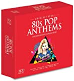 Greatest Ever Eighties Pop Anthems