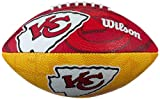 Junior Football - Kansas City Chiefs (Mehrfarbig)