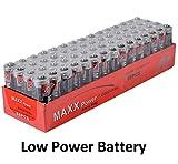 Best Cell - Saleon Maxx Power Battery Aaa Heavy Duty 60 Review