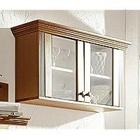 suchergebnis auf f r schrank kolonialfarben k che haushalt wohnen. Black Bedroom Furniture Sets. Home Design Ideas