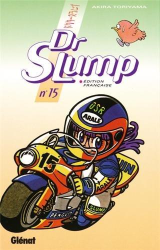 Dr Slump, Tome 15 :