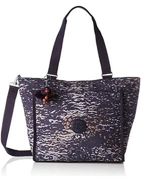 Kipling Damen New Shopper S Tote, 42x27x0.1 cm