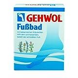 GEHWOL Fussbad Portionsbtl.