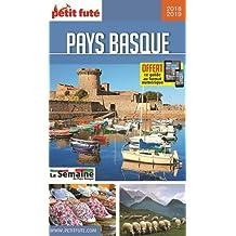 Guide Pays Basque 2018 Petit Futé