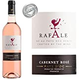 Rafale Vino Cabernet Rose - 750 ml