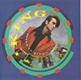 Songtexte von King - Steps in Time