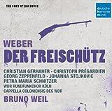 Der Freischütz, Op. 77: Der Freischütz, Op. 77: Act II: In jeder Kugel, die schon fiel