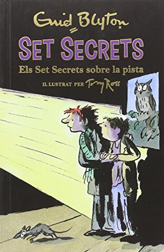 Els Set Secrets Sobre La Pista