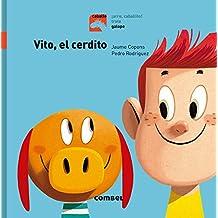 Vito, el cerdito/ Vito, the little pig (Caballo Arre, Caballito!/ Horse, Giddy Up, Little Horse!)