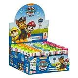 ColorBaby - Paw Patrol Pomperos de jabón, 36 unidades (ColorBaby 76865)