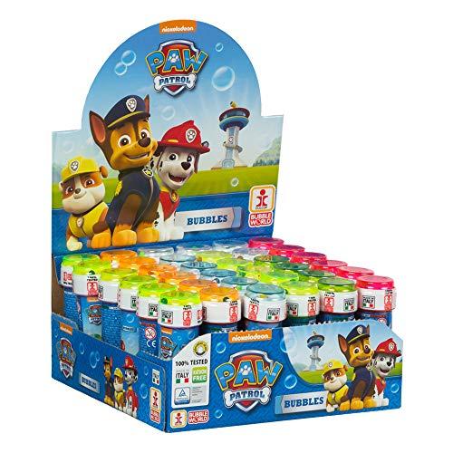 ColorBaby - Paw Patrol Pomperos de jabón