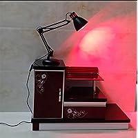 Kitzen TDP Far Infrared Mineral Hitze Lampe mit einer Therapie für die Infrarot Physiotherapie Apparat- Konditionierung... preisvergleich bei billige-tabletten.eu