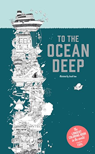 to-the-ocean-deep-the-longest-coloring-book-in-the-world