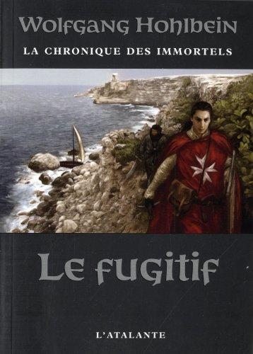 Chronique des immortels 7 (la) - fugitif (le)
