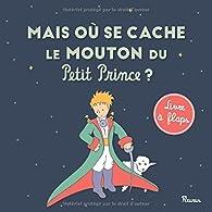 Mais où se cache le mouton du Petit Prince ? par Antoine de Saint-Exupéry