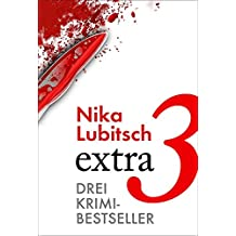 extra 3: Drei Krimi-Bestseller