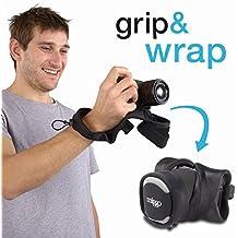 Miggo GW-CSCBK30- Funda para cámara foto, color negro