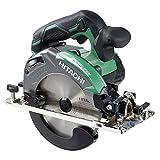 Hitachi Akku-Handkreissäge C18DBAL, 18Volt, grün/schwarz