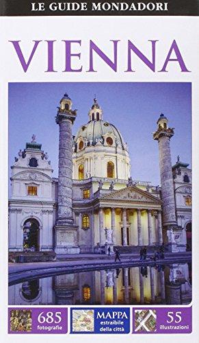 Vienna (Le guide Mondadori)