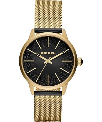 DIESEL TIME FRAMES DZ5576 MONTRES Femme GOLD UNI
