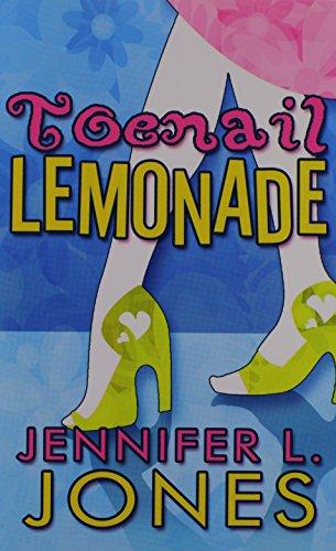 Toenail Lemonade