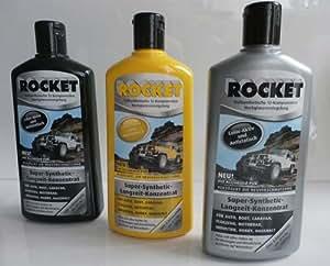 A009 autopolitur 500 ml de liquide de protection pour votre voiture 100 ml (= 1,00 eUR m2)