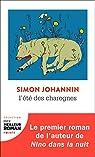 L'été des charognes par Johannin