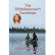 The Whistleblower's Concierge (English Edition)
