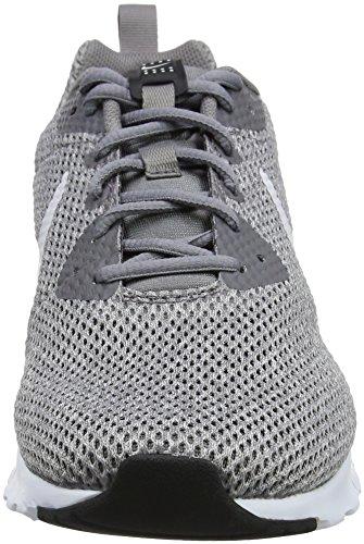 Nike Air Max Motion LW Se, Scarpe da Ginnastica Uomo Grigio (Gunsmoke/vast Grey-black 009)