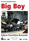 Big Boy - Der letzte Dampflok-Gigant