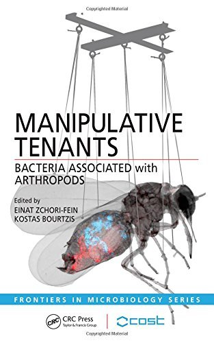 Manipulative Tenants: Bacteria Associated with Arthropods (Frontiers in Microbiology) (2011-07-06) par unknown