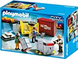 Playmobil 5259 - Cargo-Team mit Ladegut