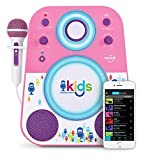 Karaoke Machine For Kids Review and Comparison