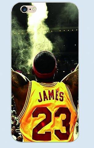 Coque Iphone 5 Nba - Coque iPhone 5/5S Lebron James 23 NBA