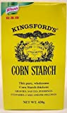Mais Stärke -  - Corn Starch Maisstärke 420g