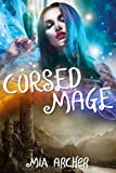 Cursed Mage: Witch School Book One (English Edition)