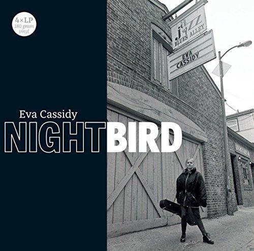 Nightbird (4lp/180g) [Vinyl LP]