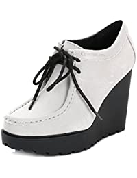 Calvin Klein Jeans Mujeres Washed Slate Sylvie Ante Zapatos