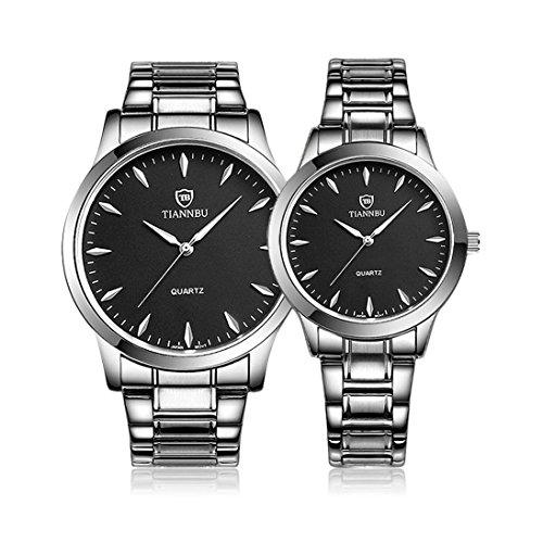 jour-de-saint-valentin-cadeaux-hansee-lovers-montres-bracelet-en-acier-inoxydable-2-pcs-a-la-mode-et