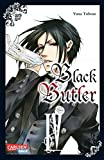 Black Butler, Band 4