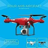Cewaal-X52-Wireless-WiFi-24GHz-4Axis-Moteur-de-direction-20MP-Camra-Video-RC-Set-Hauteur-Quadcopter-Drone-UAV-Aircraft