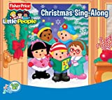Songtexte von Little People - Christmas Sing-Along