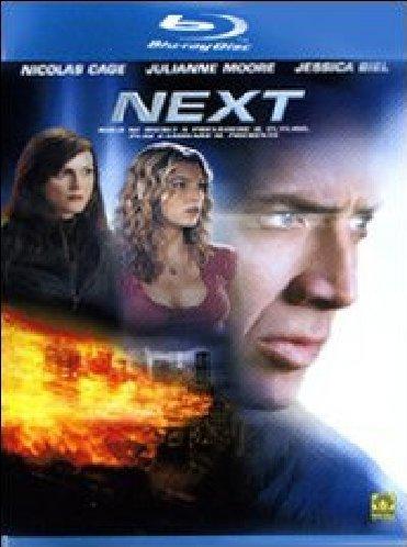 Next [Blu-ray] [IT Import]