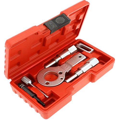Kit Calage Moteur Courroie De Distribution Outils Diesel verrouillage blocage du vilebrequin pour GM/Opel/Vauxhal/Alfa Romeo/Saab pas cher