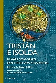 Tristán e Isolda par Eilhart von Oberg