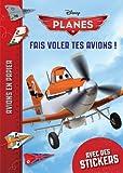Image de Planes : Fais voler tes avions !